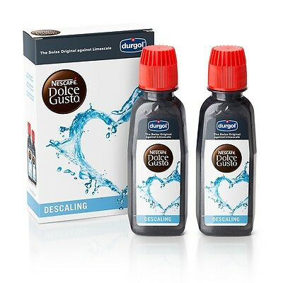 Nescafe Dolce Gusto Durgol Water Descaler For Dolce Gusto Machine