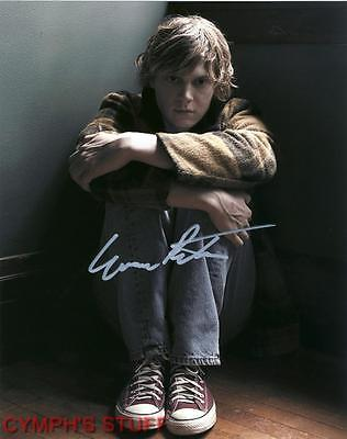 Evan Peters American Horror Story Signed Autograph Reprint #1
