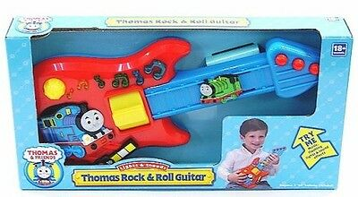 Thomas and Friends Rock & Roll Guitar Toy. Shipping Included