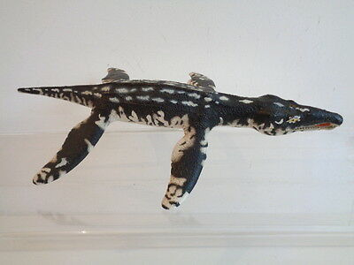 *RARE* BBC WALKING WITH DINOSAURS LIOPLEURODON DINOSAUR MODEL by TOYWAY 2000