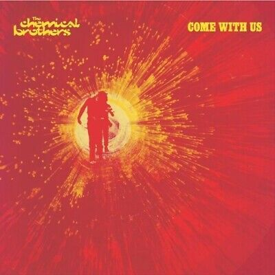 The Chemical Brothers - Come With Us [New Vinyl] Gatefold LP Jacket, Reissue