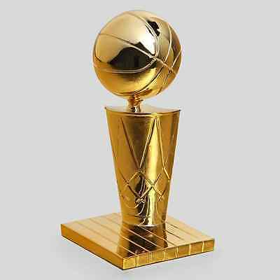 USA Basketball World Champions Trophy Replica 15cm 6 inches NBA Champion Lakers