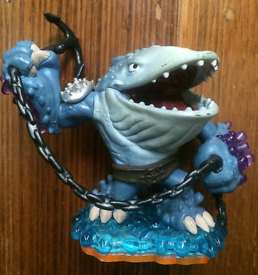 Skylanders character figures Giants Swap Force Swappables Trap Team Trapmasters