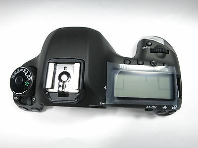 new Top Cover Part - Canon 5D mark III