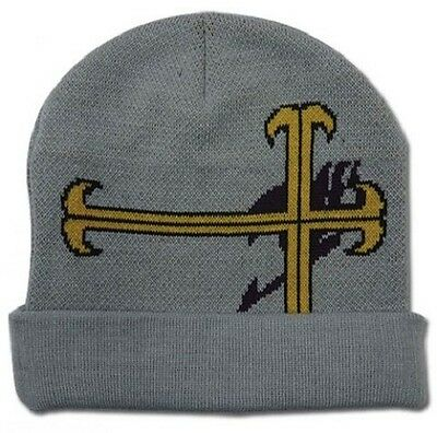 *NEW* Fairy Tail: Erza Scarlet Icon Beanie by GE Animation