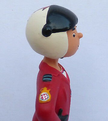ROYAL AIR FORCE RAF RED ARROWS PILOT by SQODDITIES