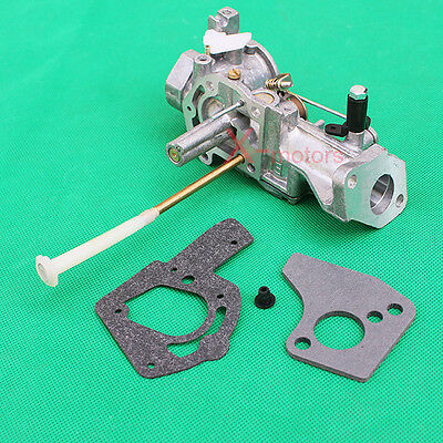 Carburetor for Briggs & Stratton 130202 112202 112232 134202 137202 133212 5Hp