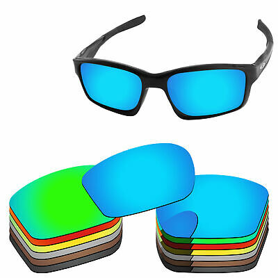 Polarized Replacement Lenses For-Oakley Chainlink Sunglasses Multi-Options