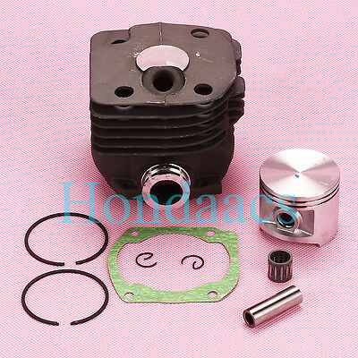 50mm Cylinder Piston Pin bearing needle Kit For HUSQVARNA 362 365 371 372 372XP