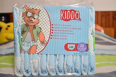 Kiddo Diaper Medium