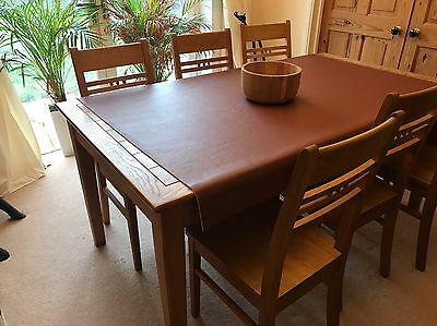 Marks And Spencer Dining Table For Up to 8 People