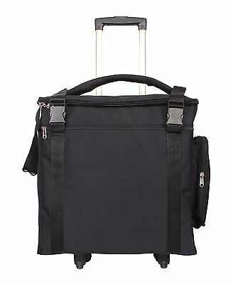 0138 Bag with Display Tray Case for  Eyewear Frames Sunglasses Portable