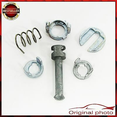 1x DOOR LOCK CYLINDER REPAIR KIT FRONT L/R FOR BMW 3 SERIES E46 CONVERTIBLE