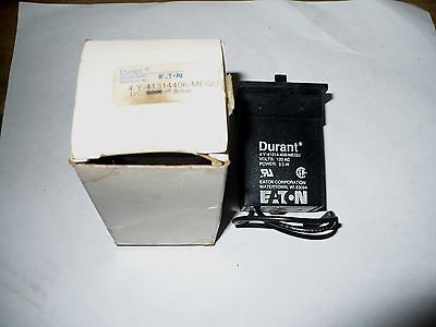 Durant/Eaton 4-Y-41314406-MEQU 4-Digit Counter, New