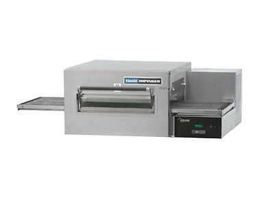 Lincoln 1130-000-U Express II Series Electric Impinger Conveyor Oven