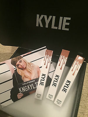 NIB SOLD OUT Kylie Jenner Lipkit Lip Gloss Like Literally So Cute IN HAND NOW