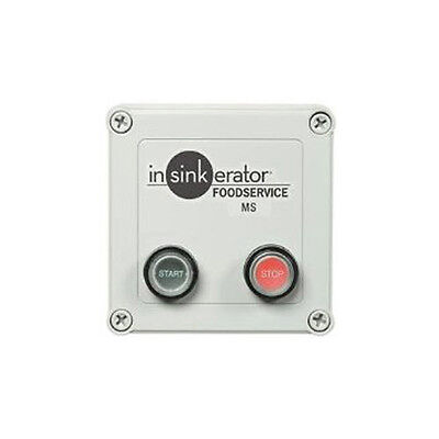 In-Sink-Erator MS-8 Disposer Control Panel Center MS Magnetic Starter 1ph