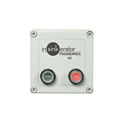 In-Sink-Erator MS-9 3PH Disposer Control Panel Center MS Magnetic Starter 3ph