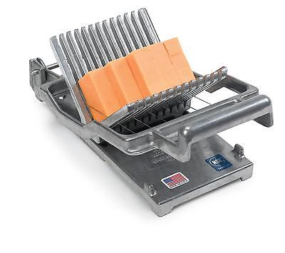 Nemco 55300A-1 Easy Cheeser Cuber Slicer W/ 3/8 Inch Slicing Arm