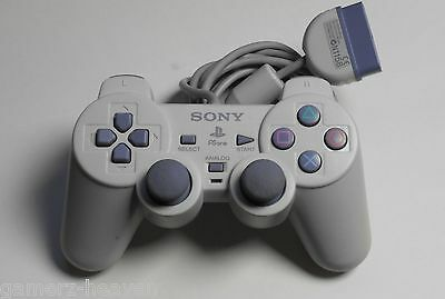 Original Sony Dual Shock Controller für Playstation 1 / PS One