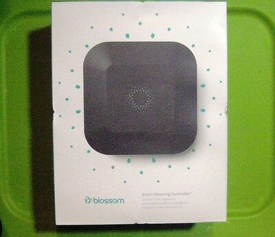 New Blossom 12 Zone Smart Wi-Fi Watering Controller AWICD-0100