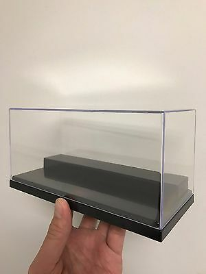 Fabulous Clear Acrylic Case For Display Model Cars In 1 18 Scale Show Case Largest Home Design Picture Inspirations Pitcheantrous