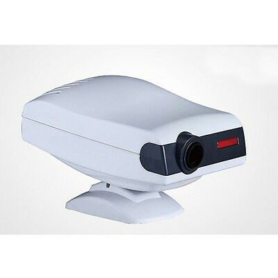 STON 220V Optical Chart Projector Optometry Ophthalmic Instrument Halogen Light