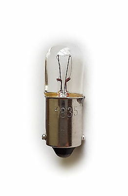 (4) EiKO 1835 Bulb - Mini Indicator Lamp