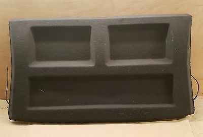 Vauxhall Astra Mk2 Opel Kadett E 5 Door Rear Parcel Shelf