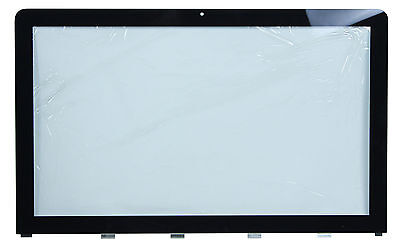 Original Apple iMac A1311 21,5 Display Glas Scheibe Front Screen Panel 2009 2010
