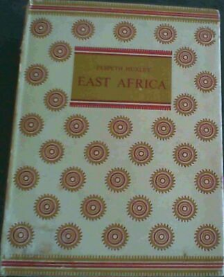 Huxley, Elspeth .. The British Commonwealth in pictures: East Africa