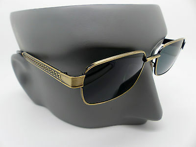 Versace Gianni Sunglasses Mod S29 Col 944  Vintage Genuine New Old Stock