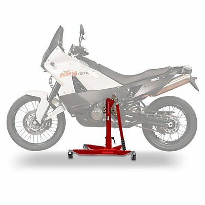 Motorrad Lift ConStands Power RB KTM 950 Adventure/ S 03-06 Zentrallift