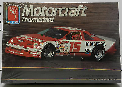 Motorcraft 15 6730 Winston T Bird Thunderbird Ford Sealed Nascar Amt Model Kit