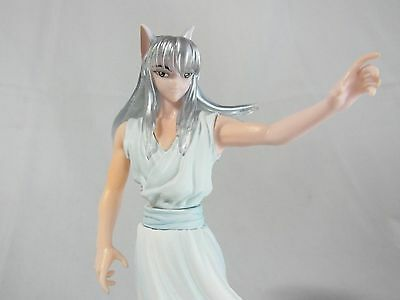 Yu Yu Hakusho Special High Quality Prize Figure Kurama Yoko version Junk