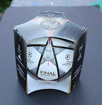 Adidas Official Match Ball Uefa Champions Leauge Final Ball Milano 2016