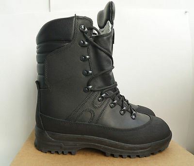 VKBO BTK Winter leather Boots Russian Army Gore-tex size RUS 44/ USA10/ UK9