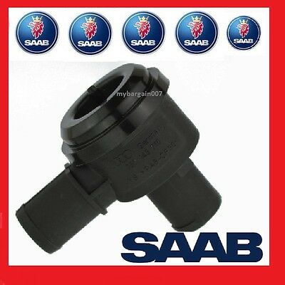 WOW NEW 710 Uprated Diverter Valve / bypass valve for Saab 9-5 9-3 Turbo 2.0t
