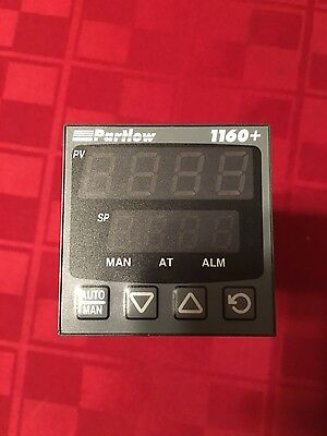Partlow 1160+