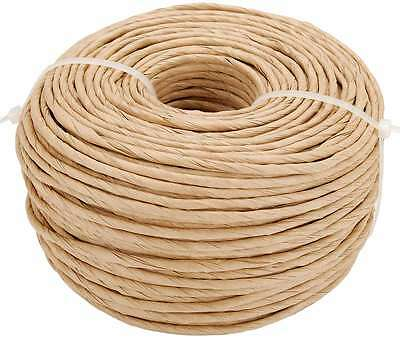 Fibre Rush 5/32 Inch 2 Pound Coil-Approxmately 210 752303320285