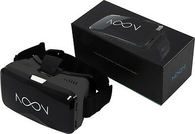 NOON VR - Virtual Reality Headset NVRG-01