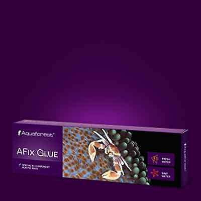 Afix glue ou Coral fix 110g Aquaforest