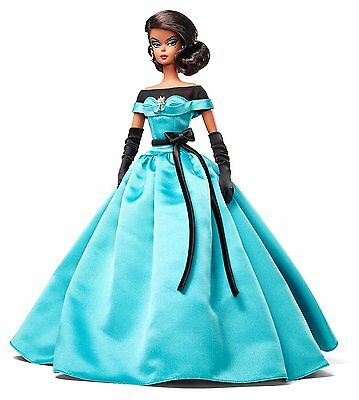 Barbie Fashion Model Collection Ball Gown Silkstone Doll