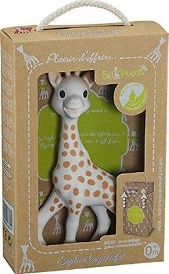 Sophie la girafe So Pure Teether