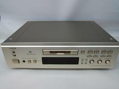 DENON DMD-1600AL Used MD Player