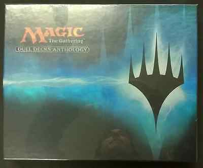Magic the Gathering Duel Deck Anthology New and Sealed