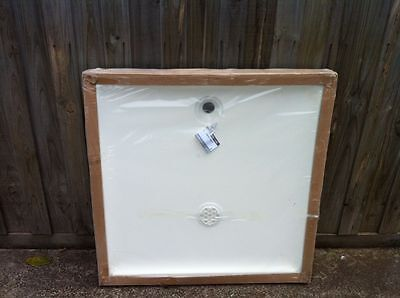 BATHROOM SHOWER BASE SUIT 820 by 820 screen - POLYMARBLE