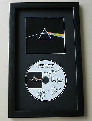 PINK FLOYD Dark Side Of The Moon ANIMALS Wish You Were Here CD DISC PRESENTATION