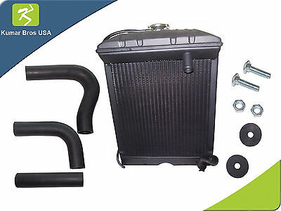 "New Ford Tractor ""NCA8005""Radiator 501 600 601 700 701 800 801 901 2000 4000 NAA"