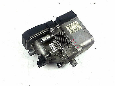 BMW X5 E53 2000-2003 3.0 D Webasto Auxiliary Thermo Heater Pump 8380998 Ref10327